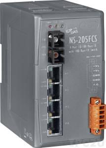 NS-205FCS  ICP DAS