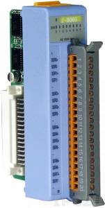 I-8065 Isolated Digital 8 SSR AC Output Module, Parallel Bus