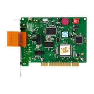 PISO-DNM100U-T One standalone intelligence DeviceNet Communication Board with 5-pin screw terminal connector