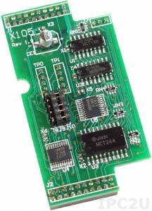 X105 8 Channels DIO Board